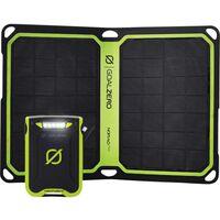 Goal Zero Solar-Kit Nomad 7+ - Venture 30 41050 Caricatore solare Corrente di carica cella solare 800 mA 7 W Capacità