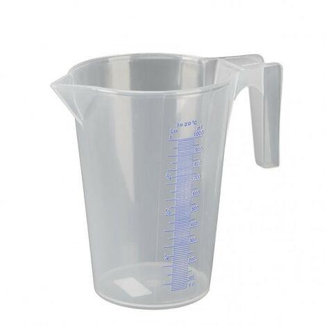 Gobelet gradué en polypropylène 2 litres Pressol 07063 C99236