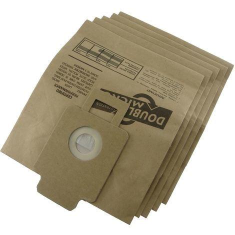 Goblin Aztec Vacuum Cleaner Paper Dust Bags