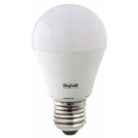GOCCIA LED 10W 230V 4000K E27 - BEG 56961