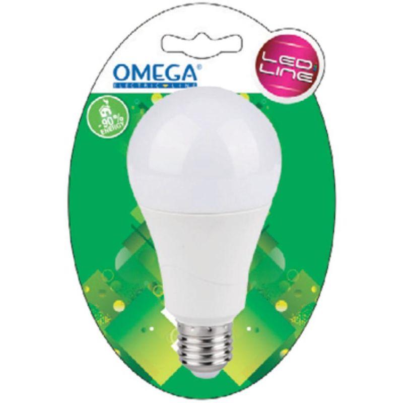 Omega - GOCCIA LED A70 20W E27 4000K