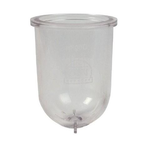 Godet plastique Oventrop