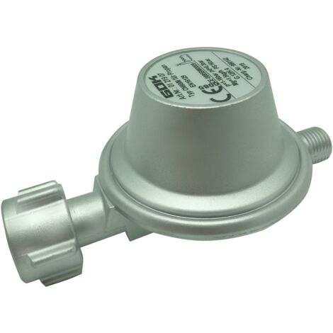 GOK Gasregler 1,5kg/h - 300 mbar
