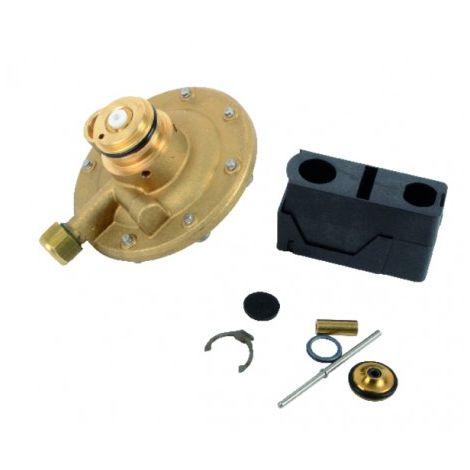 Golden gasket set for diverter valve - SIME : 6281505