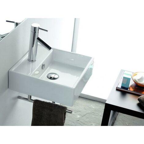 GOMERA Lavabo con toallero 58c72d1ab362