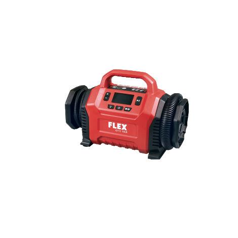 Gonfleur sur batterie CI 11 18.0 / 12 V FLEX - 506648