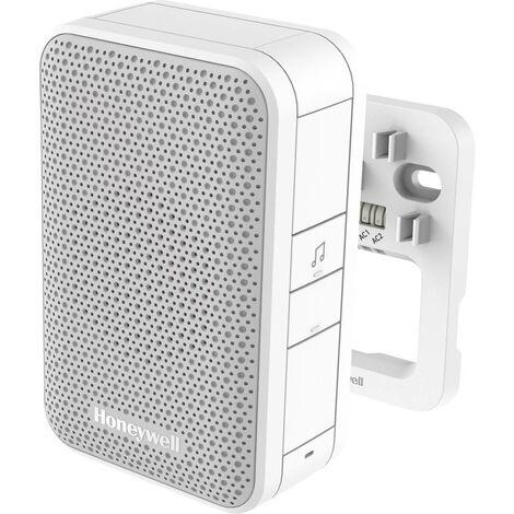 Gong Honeywell Home DW311S 6 V (max) 80 dB (A) blanc, gris 1 pc(s)