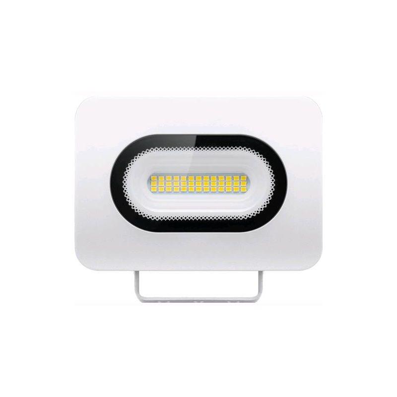 Faretto da esterno LED 20W Slim Design - Goobay