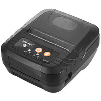 Goojprt Sans Fil 80Mm Imprimante Ticket Thermique Pour Jeu D'Instructions Esc / Pos