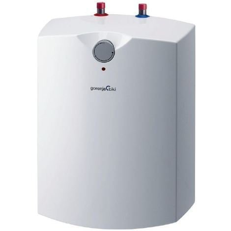 Gorenje boiler 5Liter PRESSURE water heater sub-table