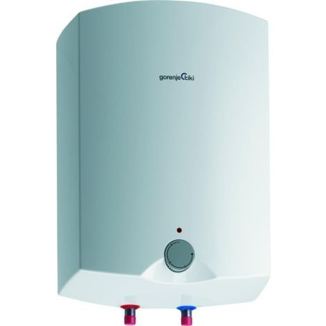 Gorenje boiler PRESSURE over table water heater liter