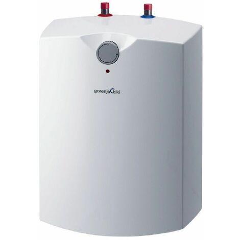 Gorenje calentador de agua de la caldera 5 litros presión inferior a la mesa
