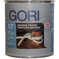 GORI 57 INCOLORE - Vernice marina per barche