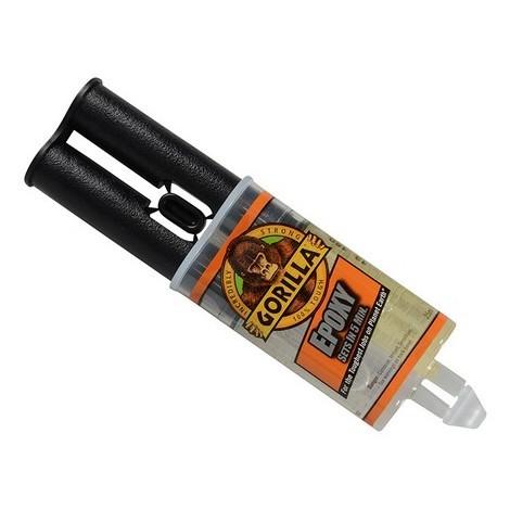 Gorilla 6044001 25ml Epoxy Syringe