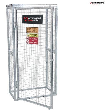 GORILLA BOLT TOGETHER GAS CAGE 1000X500X1800MM