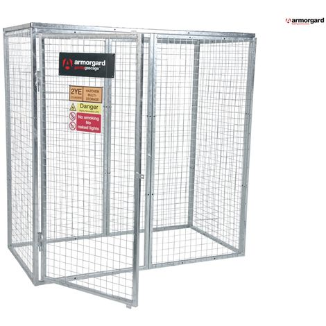 GORILLA BOLT TOGETHER GAS CAGE 1800X900X1800