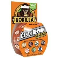 Gorilla Clear Repair Tape 8m