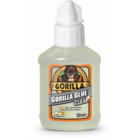 Gorilla Glue 1244001 Gorilla Glue Clear 50ml