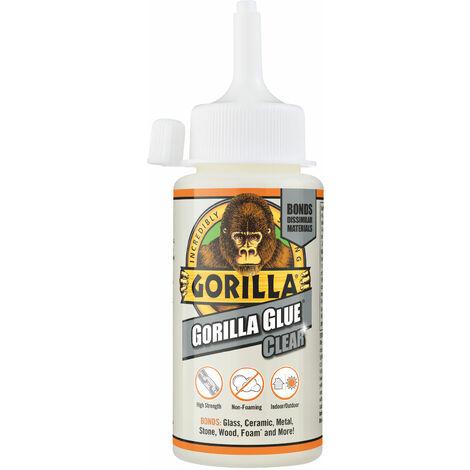 Gorilla Glue 1244400 Gorilla Glue Clear 110ml