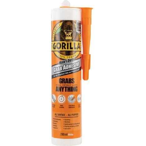 Gorilla Glue Gorilla Grab Adhesive 290 ml