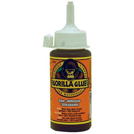 Gorilla Glue GRGGG115 Gorilla Polyurethane Glue 115ml