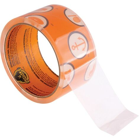 Gorilla Gorilla Waterproof Repair Tape Clear 48mmx8.2M