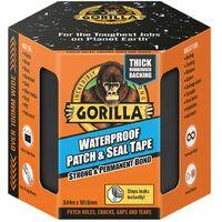 Gorilla Waterproof Patch & Seal Tape 101.6mm x 3.04m