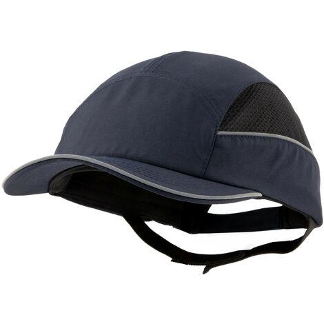 Gorra de seguridad antigolpes / rasguños BC01_ - EN 812 - A1