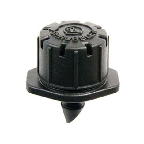 Gotero Regulable 0-4L/H (10 Unidades)