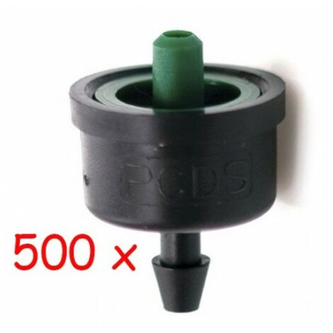 "main image of ""Gotero Turbulento 4 l/h iDROP. 500 unidades"""