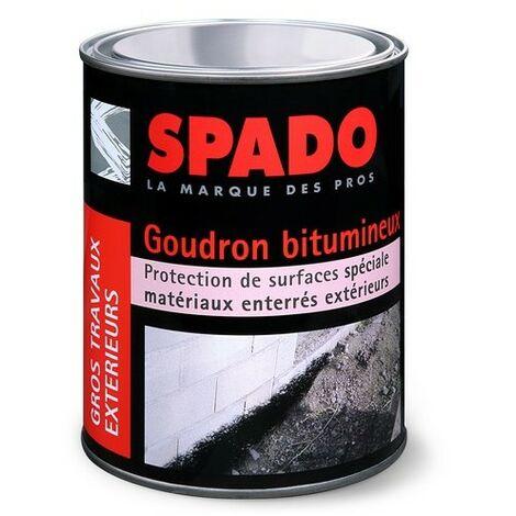Goudron bitumineux 20L