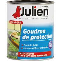 Goudron de protection Julien