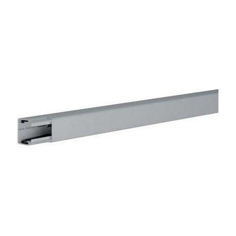 Goulotte de câble Hager LF3003007030 gaine technique pour installations électriques (L x l x h) 2000 x 30 x 30 mm 1 pc(