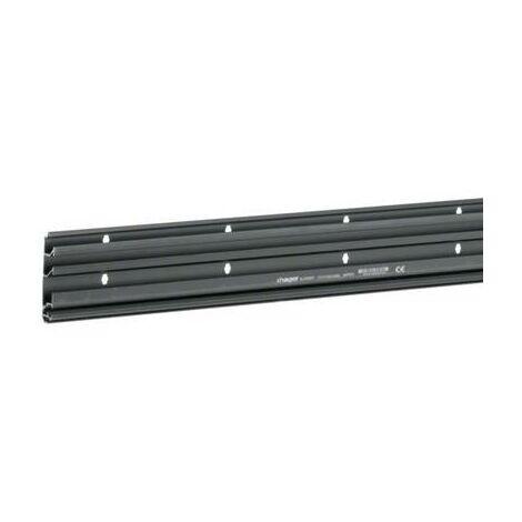 Goulotte de câble Hager SL200801 2000 mm 1 pc(s)
