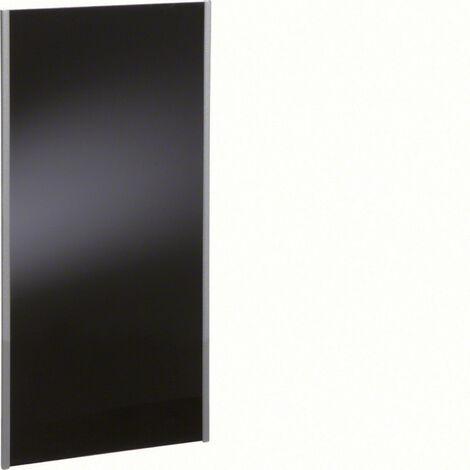 Goulotte design pour home cinema p 35mm x l 222 mm L 225mm noir (DSK50L2F20)