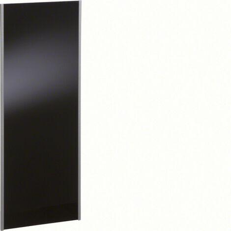 Goulotte design pour home cinema p 35mm x l 222 mm L 625mm noir (DSK50L6F20)