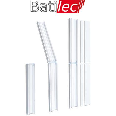 Goulottes clipsables BATILEC - Batilec