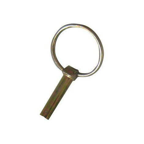 Goupille pour Chape - Diam 23 mm