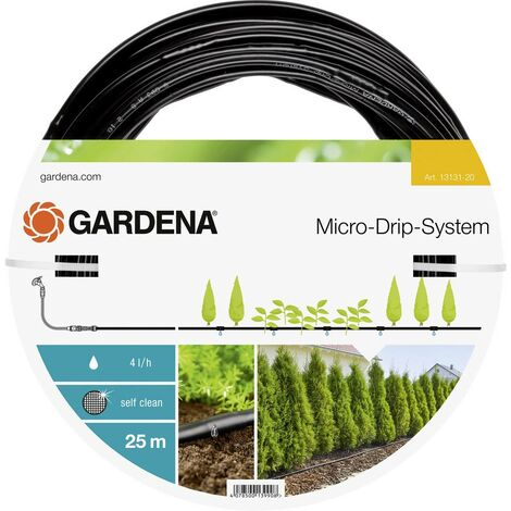 Goutte-à-goutte GARDENA Micro-Drip System 13131-20 Ø 13 mm (1/2) 25 m