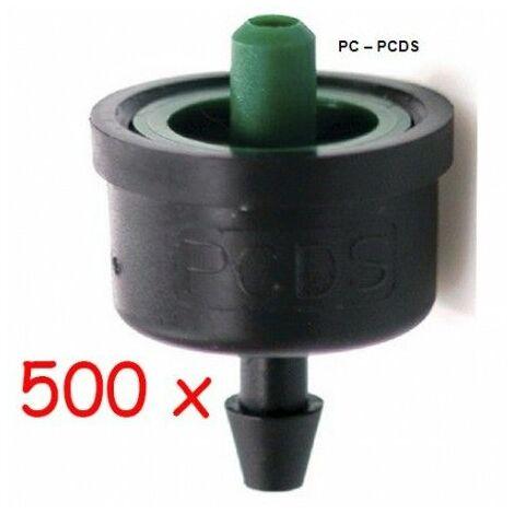 goutteur Anti-drain 4 l / h iDrop. 500 unites