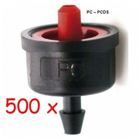 goutteur Anti-drain 7,8 l / h iDrop. 500 unites
