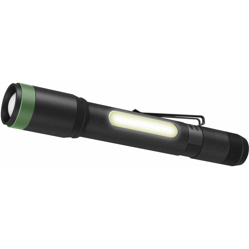 Image of GPACT0C33000 GP Discovery C33 Task Torch with 2 AA - Gp Batteries