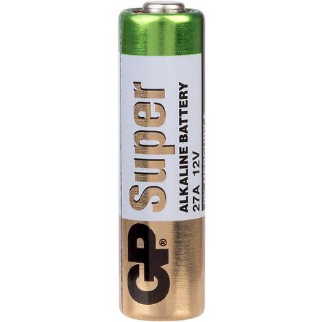 GP GPPBA27AF000 27A Alkaline 12V Battery