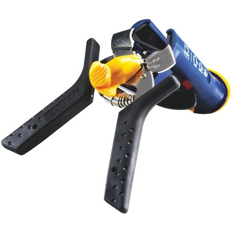 GP238 Plant Fixing Pliers for use with VR38 Hog Rings