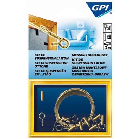 GPI 0589.060.00 kit de suspensi