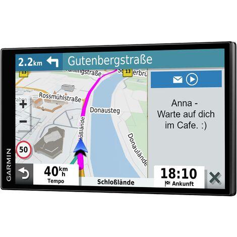 GPS pour automobile Garmin DriveSmart 65 MT-S EU 010-02038-12 17.7 cm 6.95 pouces Europe 1 pc(s) R778171