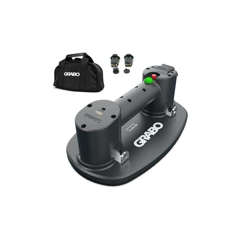 Image of Grabo Plus Cordless Vacuum Suction Lifter