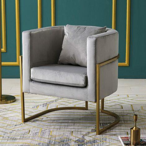 GRACIE armchair