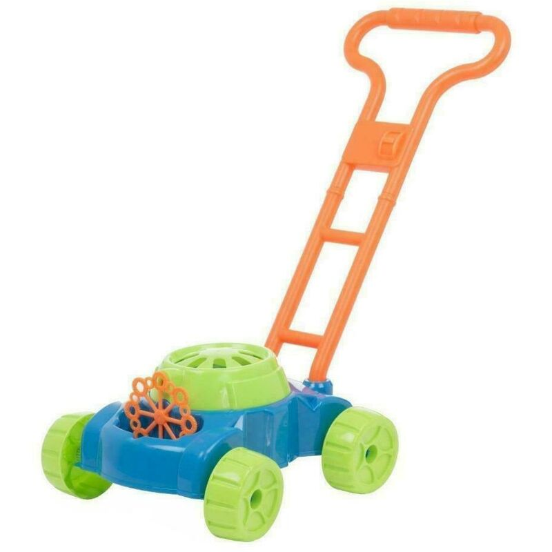 Image of Grafix Bubbletastic Lawn Bubble Mower