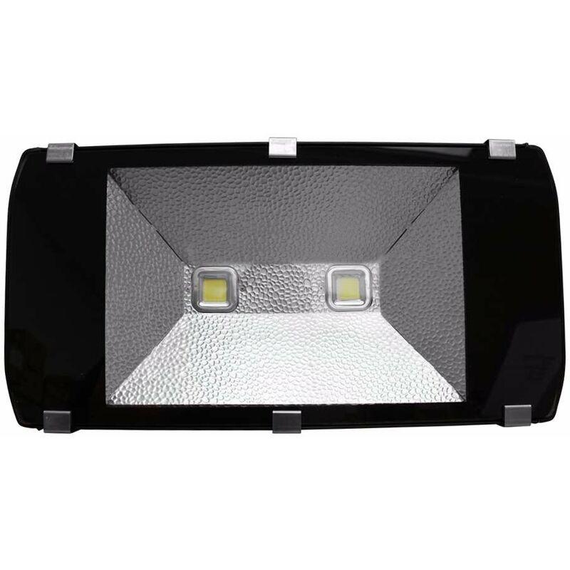 ® LED Flutlichtstrahler Warmweiß 200 Watt Außenwandstrahler - Grafner